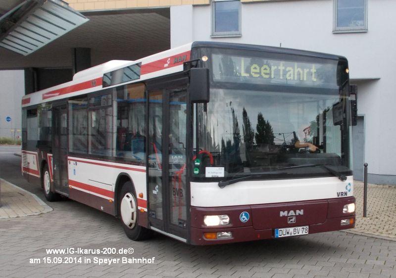 DÜW-BV 78