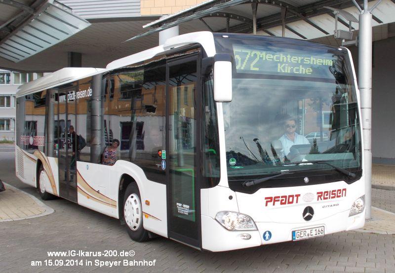GER-E 166