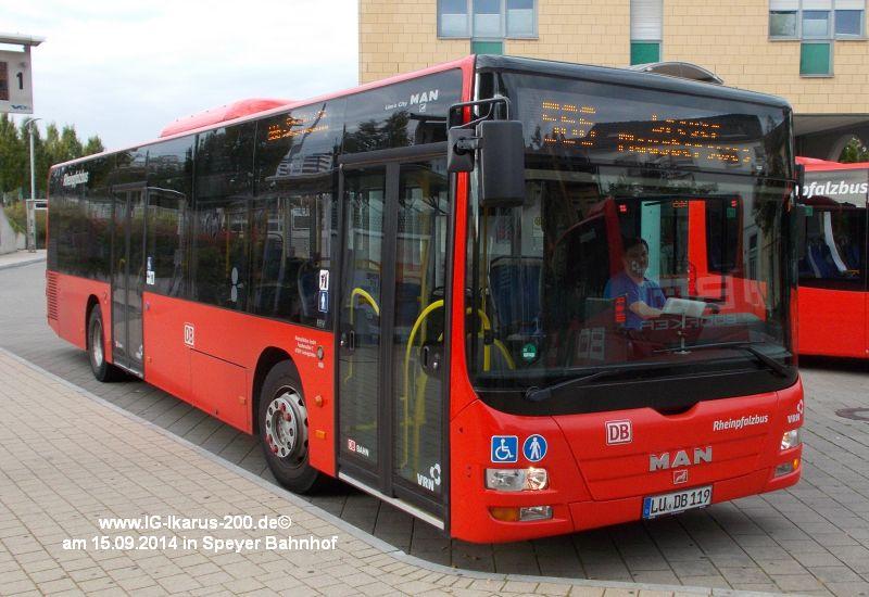 LU-DB 119