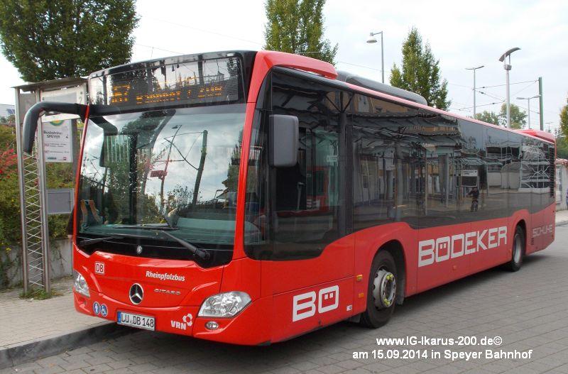 LU-DB 148