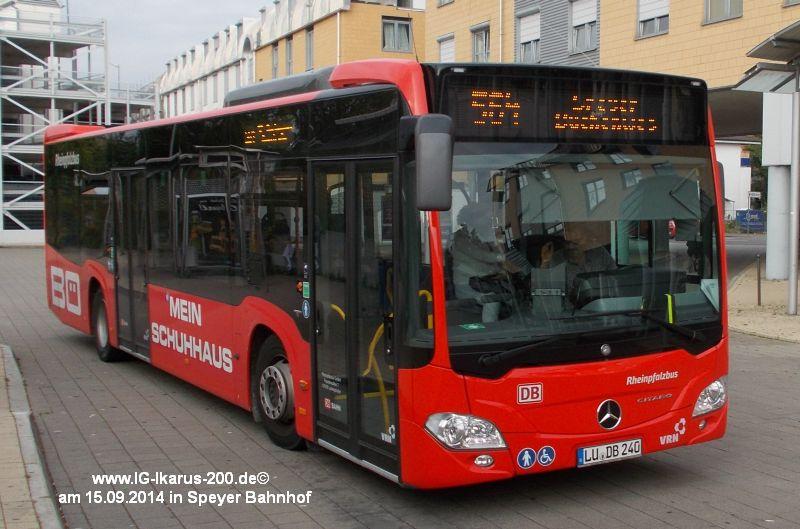 LU-DB 240