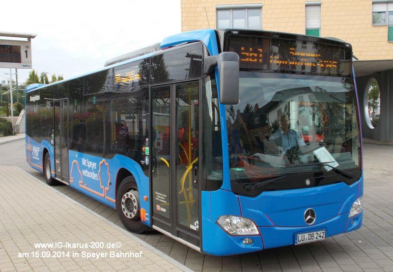LU-DB 242
