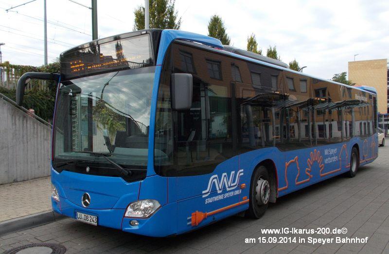 LU-DB 243