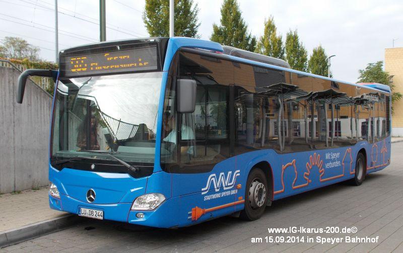 LU-DB 244