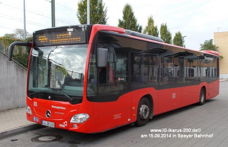 LU-DB 245