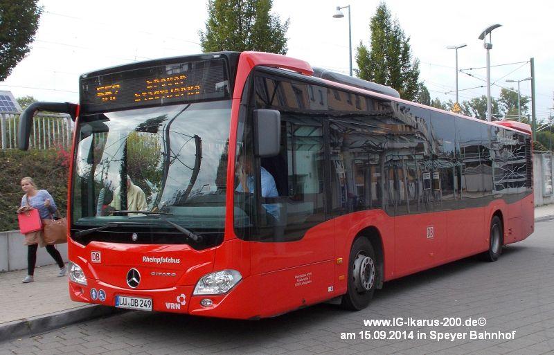 LU-DB 249
