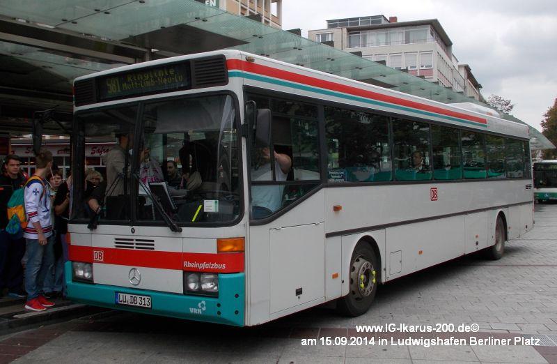 LU-DB 313