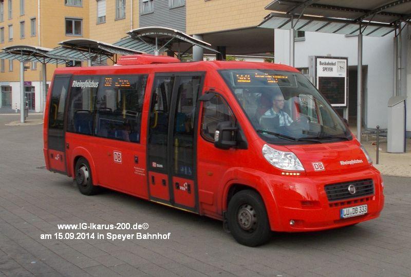 LU-DB 333