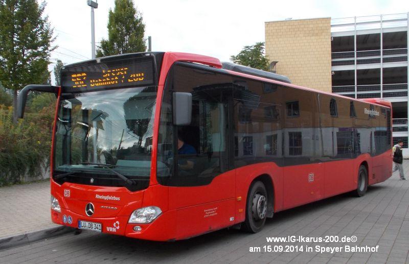 LU-DB 341