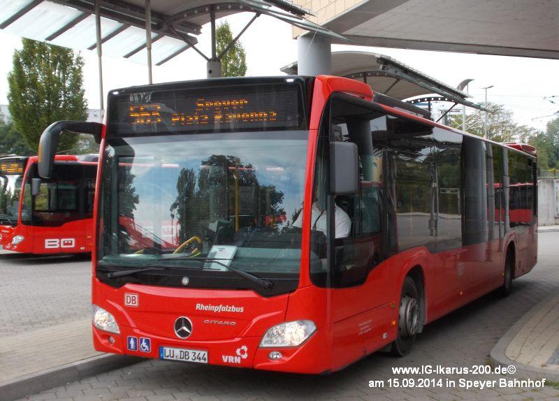 LU-DB 344