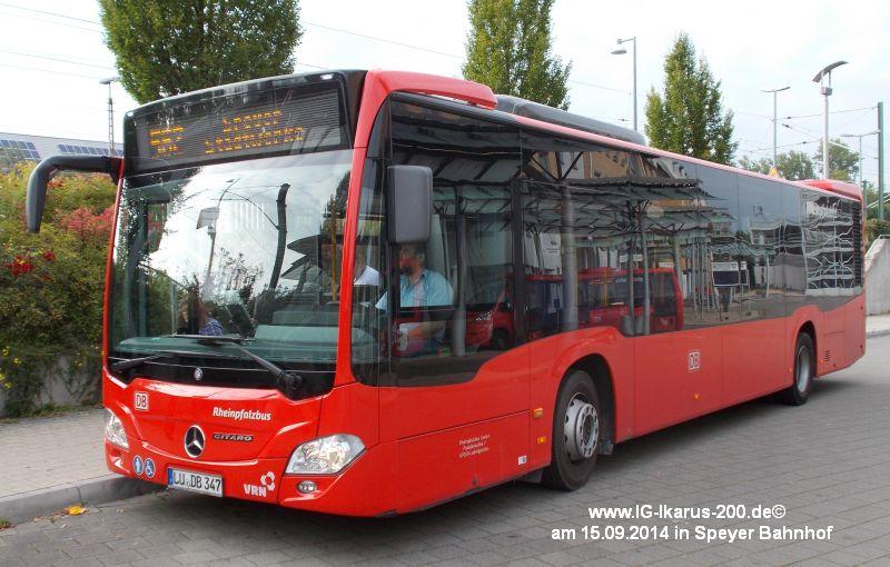 LU-DB 347