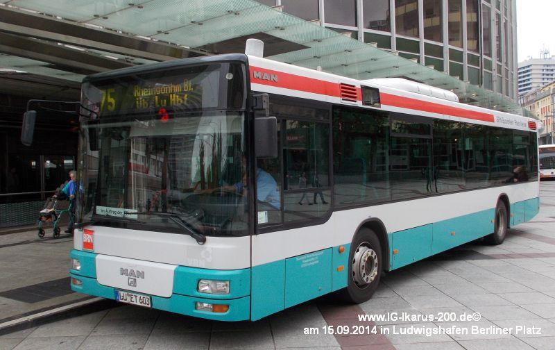 LU-ET 603