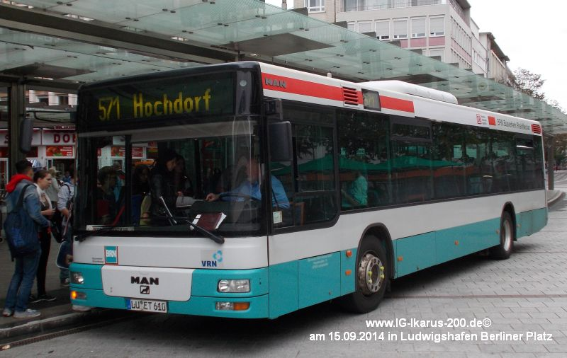 LU-ET 610
