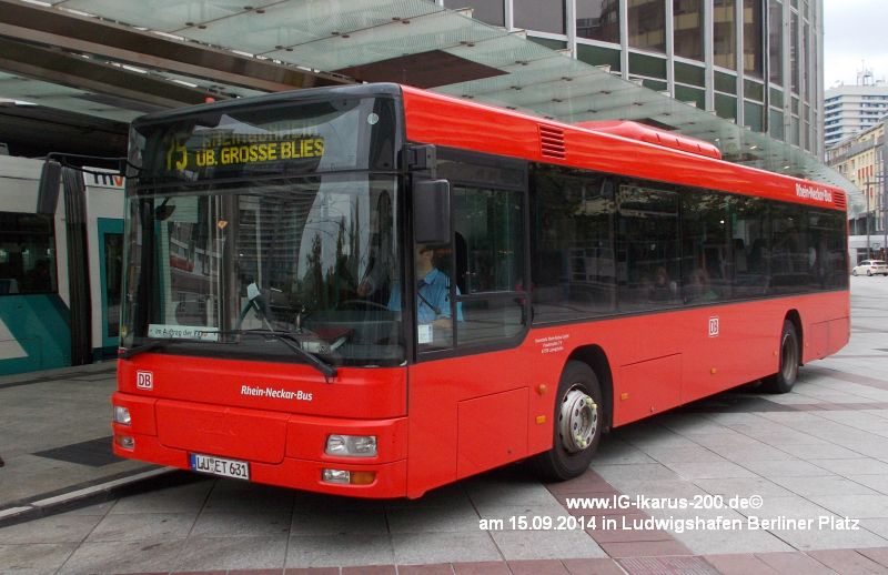 LU-ET 631