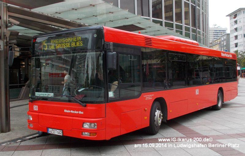 LU-ET 632