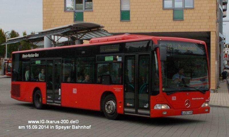 LU-ET 685