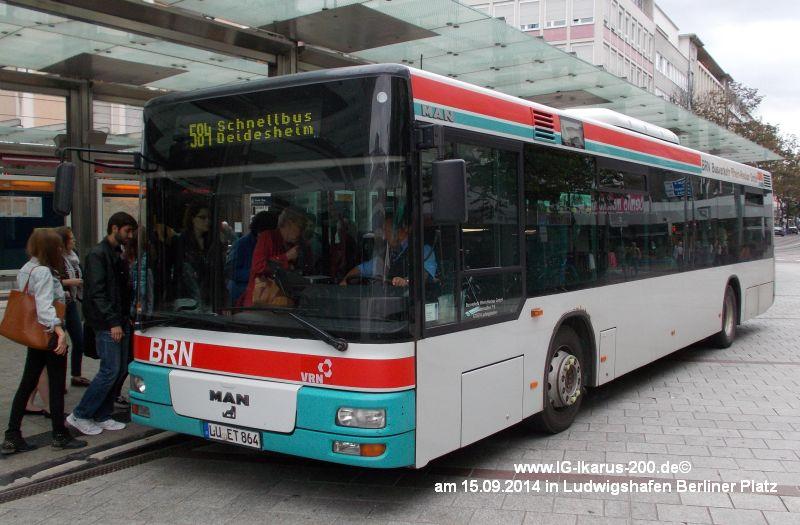LU-ET 864