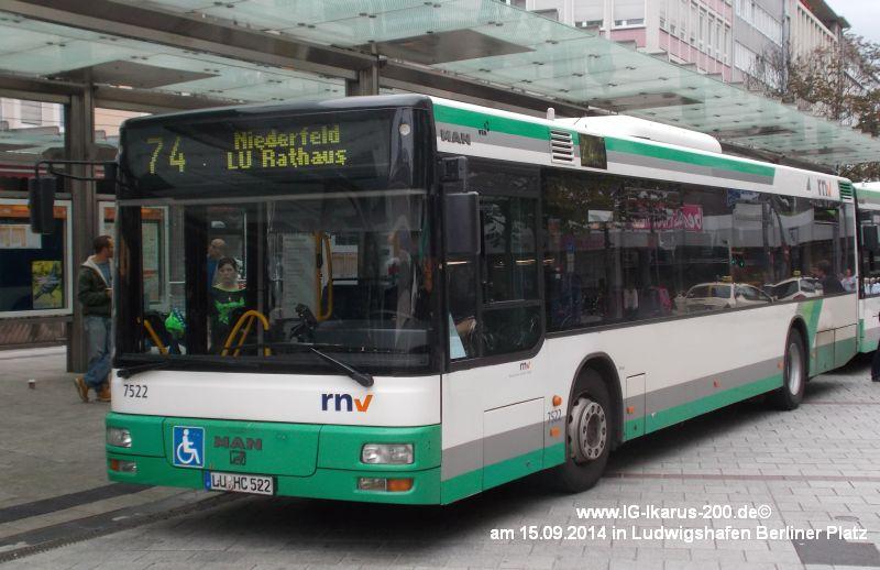 LU-HC 522
