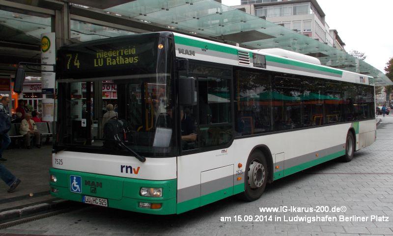 LU-HC 525