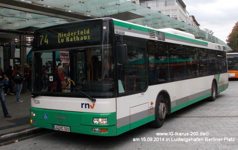 LU-HC 526