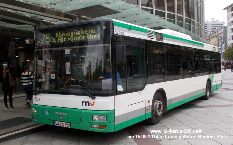 LU-HC 529