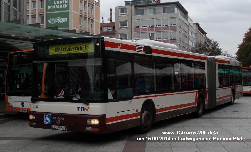LU-HC 552