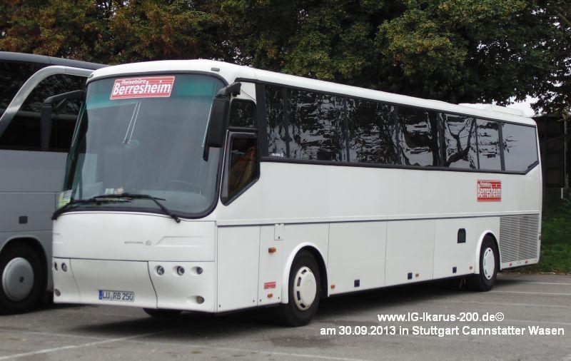 LU-RB 250