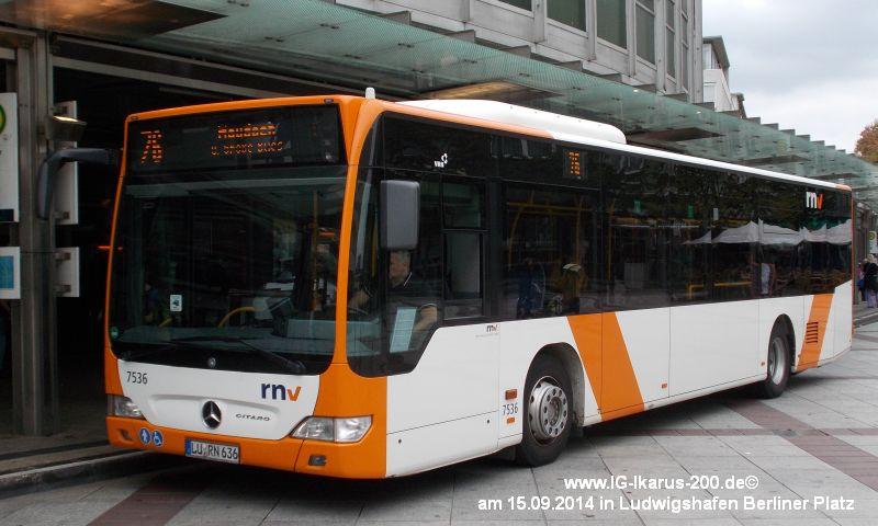 LU-RN 636