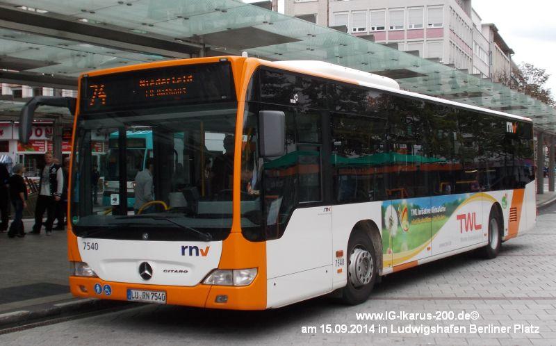 LU-RN 7540