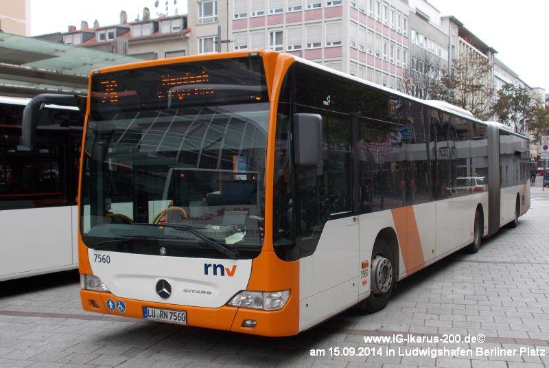 LU-RN 7560