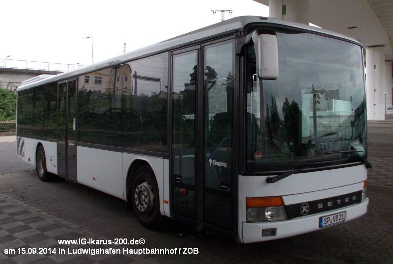 SP-VB 21