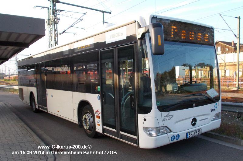 SP-VB 30
