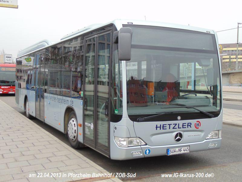 SÜW-HF 445