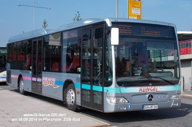 SÜW-HF 545