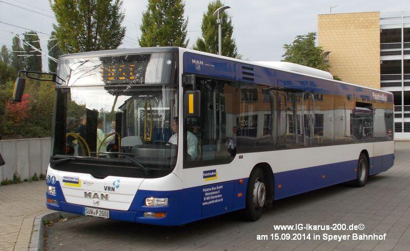 SÜW-P 2088
