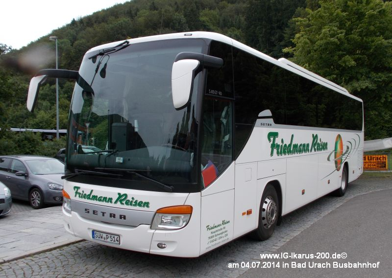 SÜW-P 514