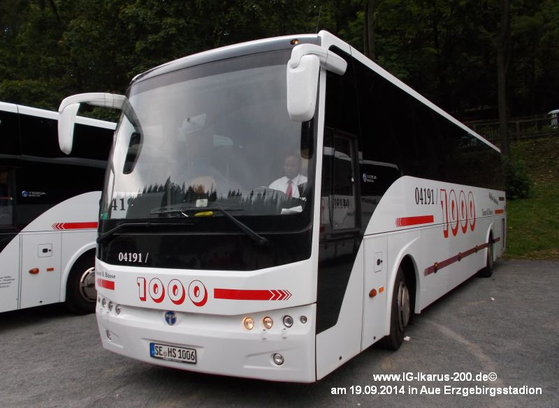 SE-HS 1006