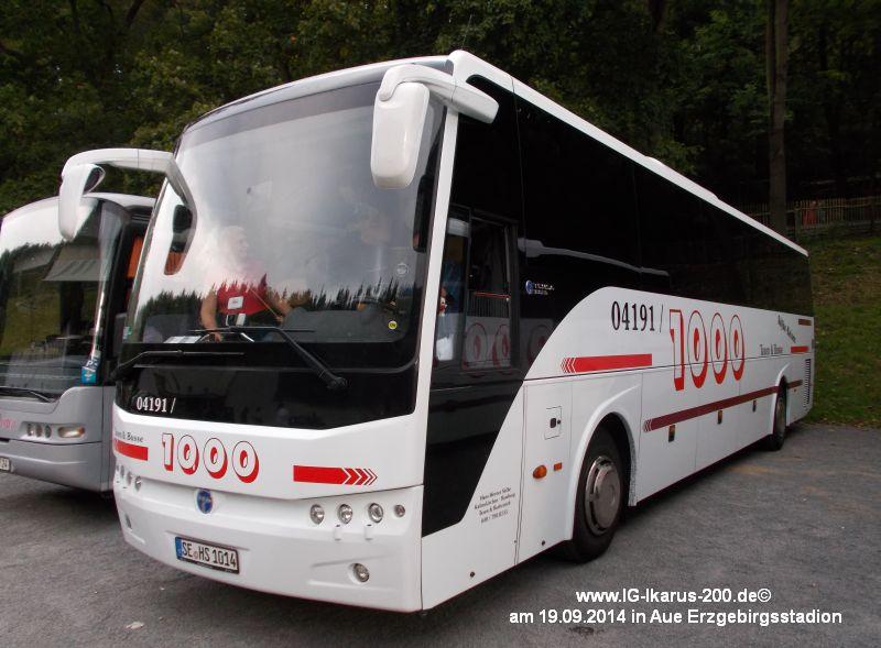 SE-HS 1014