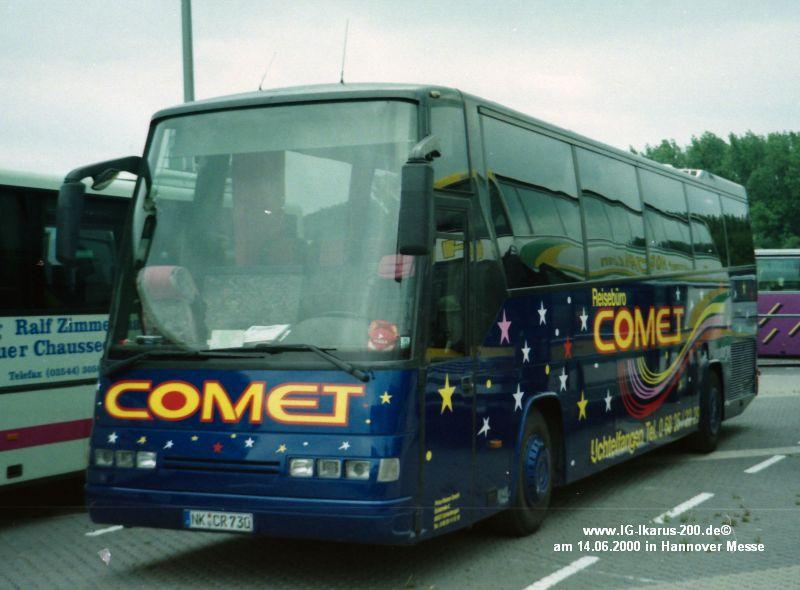 NK-CR 730