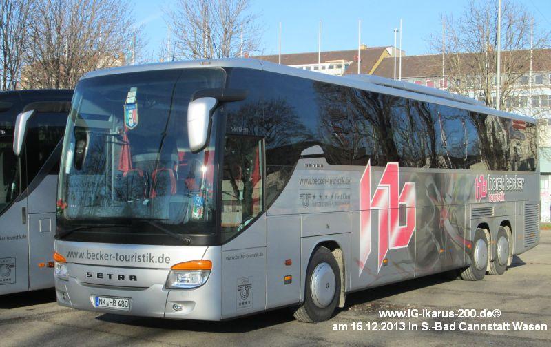 NK-HB 480
