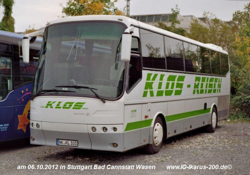 NK-KL 101