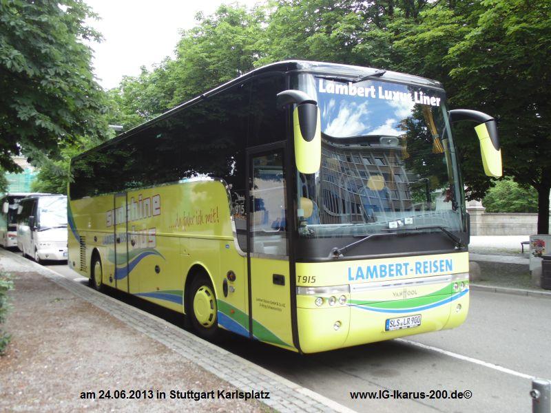 SLS-LR 900