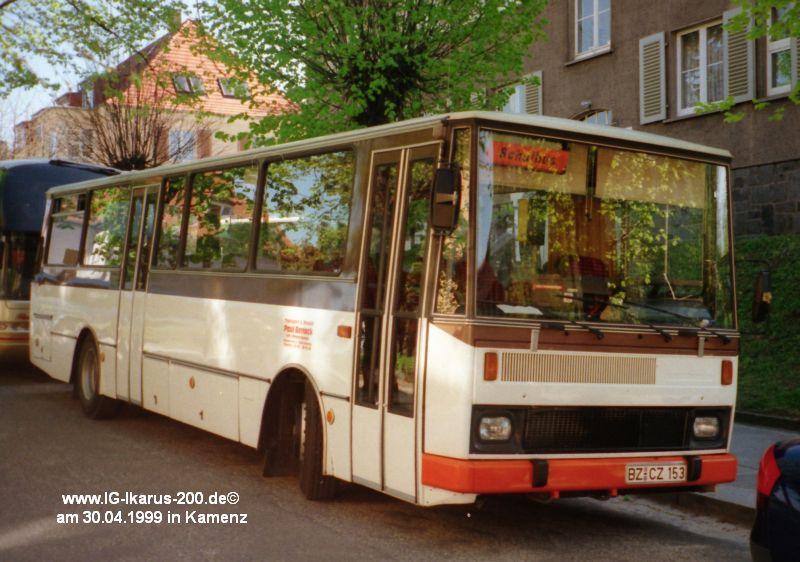BZ-CZ 153