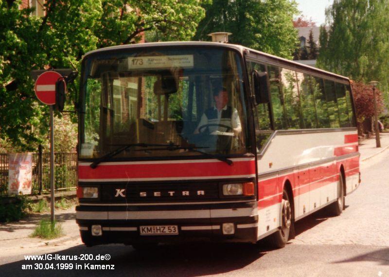 KM-HZ 53