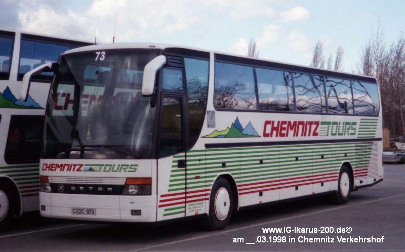 C-DC 973