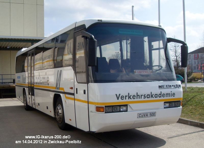 C-VA 500