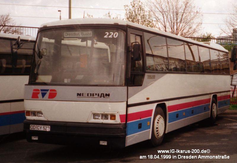 DD-CY 522