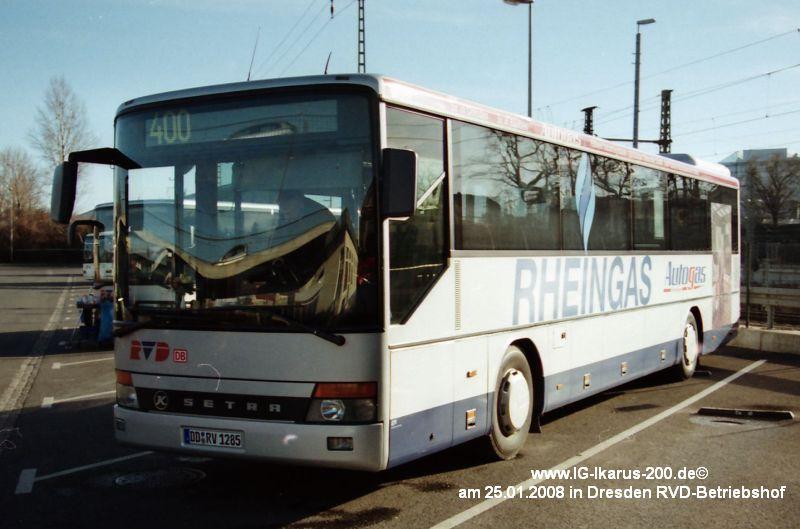 DD-RV 1285