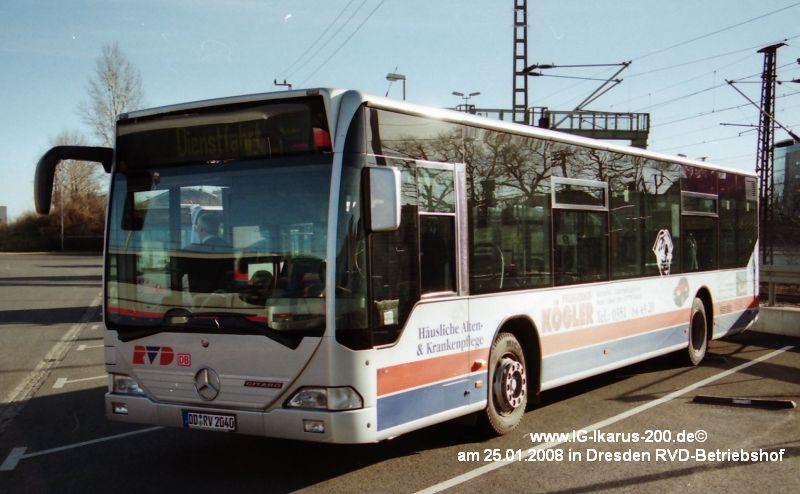 DD-RV 2040