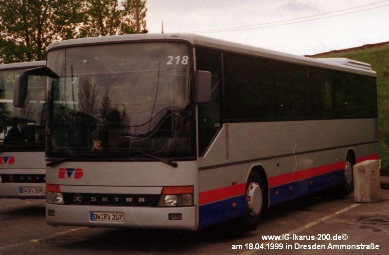 DW-RV 207